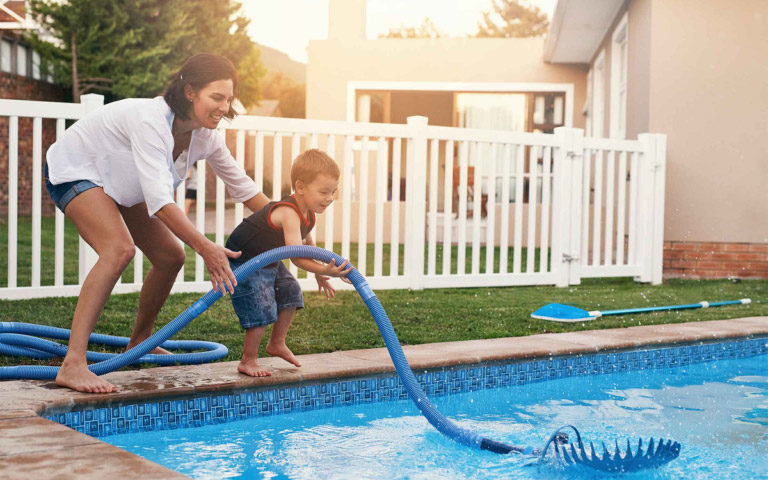 Automatic pool cleaners in 2021